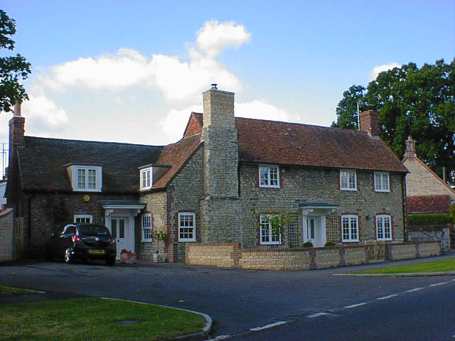 Pub conversion to dwelling house in Oxfordshire