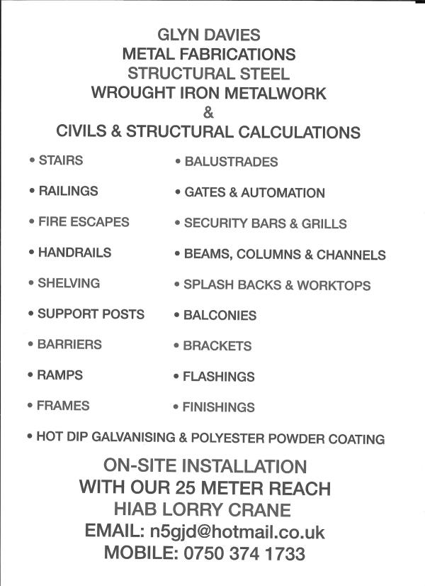 Steel suppliers Marlow for home extensions