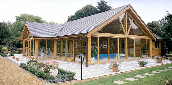 Swimming pool covers and enclosures Christopher Hunt Farnham