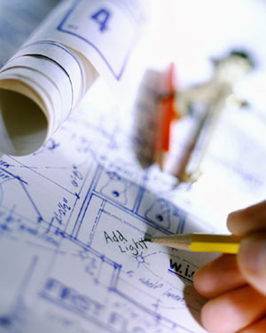 architectural building design services